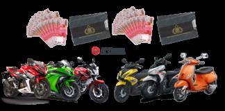 pinjaman jaminan bpkb motor
