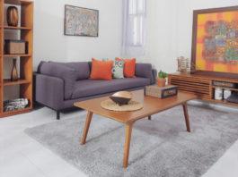 Jenis sofa minimalis terbaru