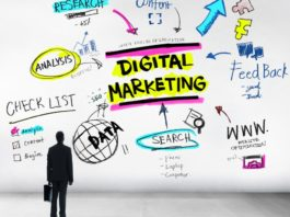 Peran Digital Marketing di Era Digital saat ini
