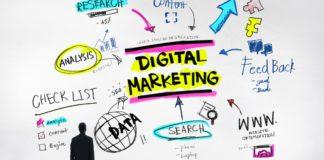 Peran Digital Marketing di Era Digital saat ini