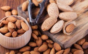 Temukan 5 Khasiat Baik dari Almond untuk Ibu Hamil