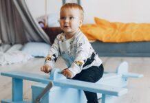 pertumbuhan anak 1 tahun