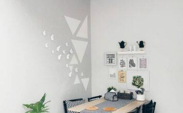 desain ruang makan serbaguna