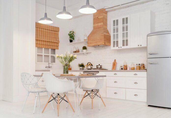 vendor interior design