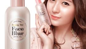 Review BB Cream Etude House Beauty Shot Face Blur